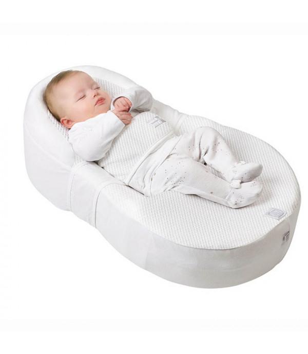 Кокон для новорожденного Red Castle Cocoonababy White